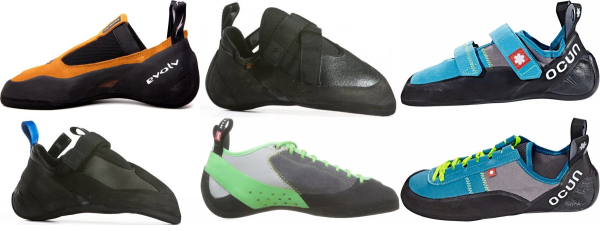 buy all around climbing shoes for men and women