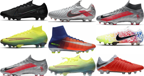 buy all conditions control (acc)  soccer cleats for men and women