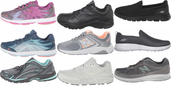 buy shoes for standing all day for men and women