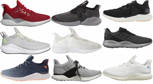 buy alphabounce running shoes for men and women