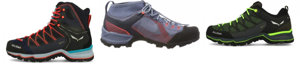 buy alpine hiking shoes for men and women