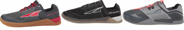 buy altra gym shoes for men and women