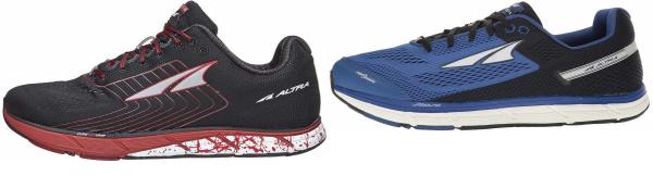 buy altra instinct running shoes for men and women