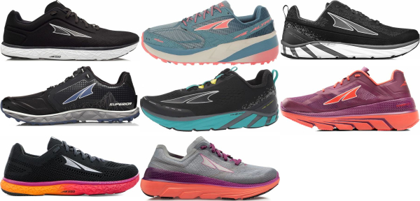 buy altra neutral running shoes for men and women
