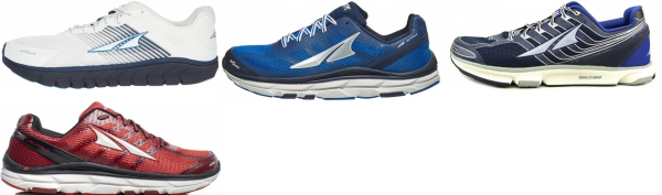 buy altra provision running shoes for men and women
