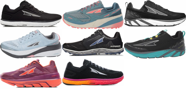 buy altra running shoes for men and women