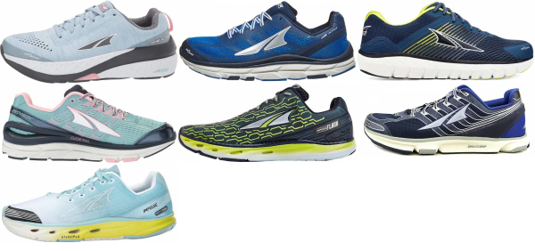 buy altra stability running shoes for men and women