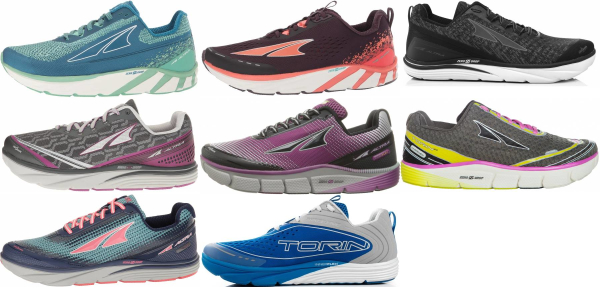buy altra torin running shoes for men and women