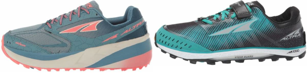 Altra Vibram Sole Running Shoes