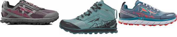 buy altra waterproof running shoes for men and women