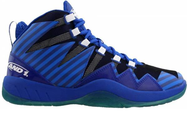 buy and 1 high basketball shoes for men and women