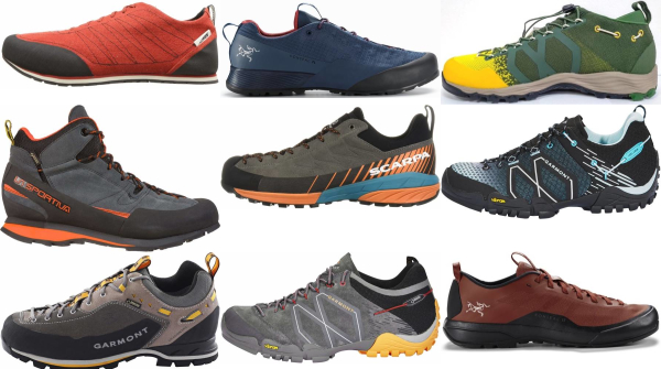 buy approach shoes for men and women
