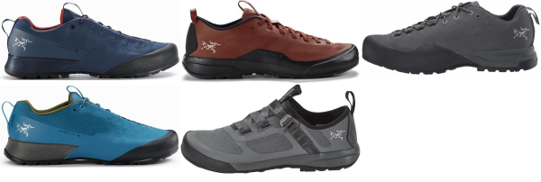 buy arc'teryx approach shoes for men and women