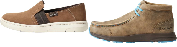 buy ariat sneakers for men and women