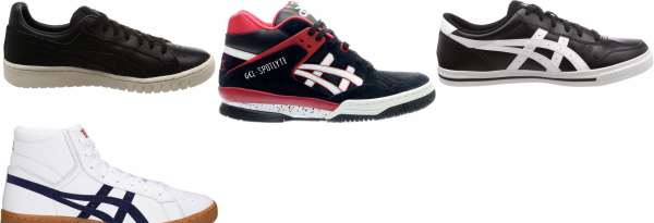 buy asics basketball sneakers for men and women