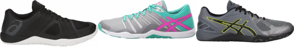 buy asics crossfit shoes for men and women