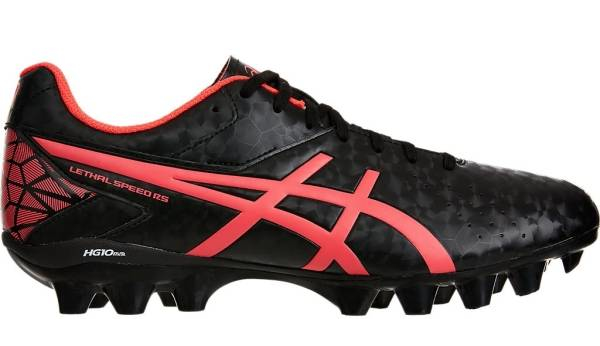 buy asics flexible ground soccer cleats for men and women