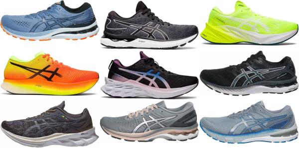buy asics flyte foam running shoes for men and women