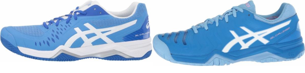 buy asics gel challenger  tennis shoes for men and women