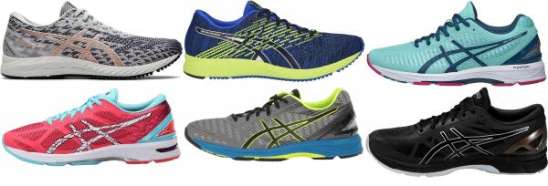 buy asics gel ds trainer running shoes for men and women