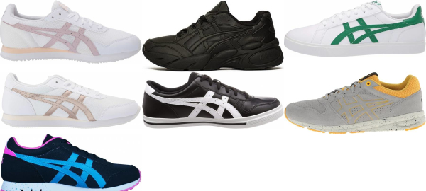 buy asics lifestyle shoes sneakers for men and women