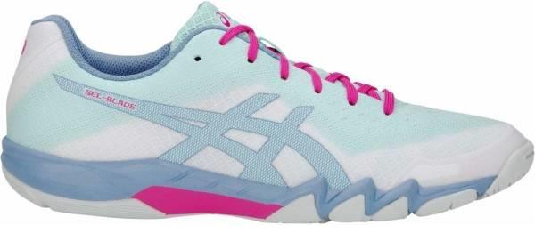 buy asics lightweight badminton shoes for men and women