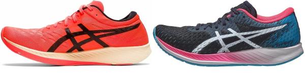 buy asics race running shoes for men and women