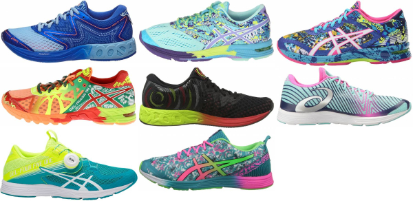 buy asics triathlon running shoes for men and women