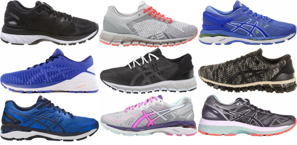 buy asics vegan running shoes for men and women
