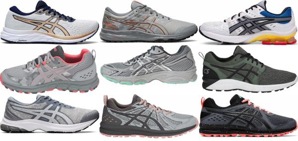 buy asics zero drop running shoes for men and women