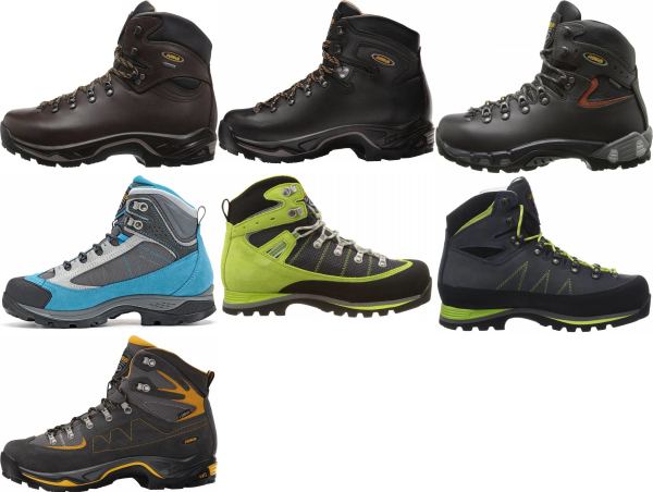 buy asolo backpacking boots for men and women