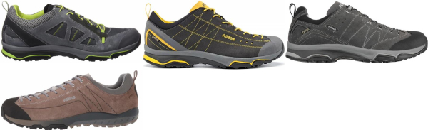 buy asolo hiking shoes for men and women