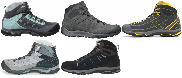 buy asolo lightweight hiking boots for men and women