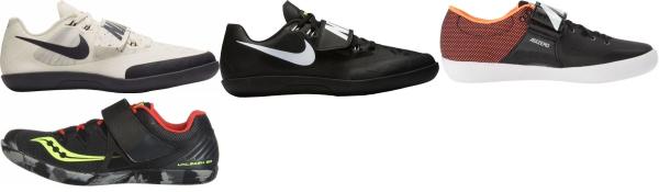 buy asphalt track & field shoes for men and women