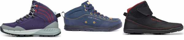 buy astral hiking boots for men and women