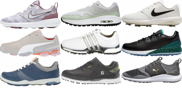 buy athletic golf shoes for men and women