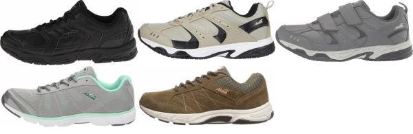 buy avia concrete walking shoes for men and women