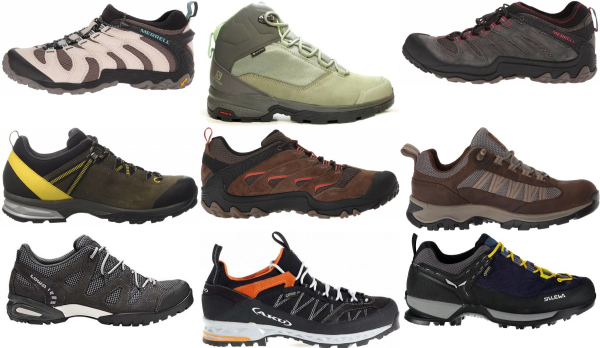 buy backpacking shoes for men and women