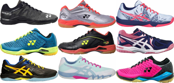 buy badminton shoes for men and women