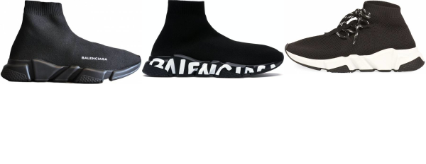 buy balenciaga sock sneakers for men and women