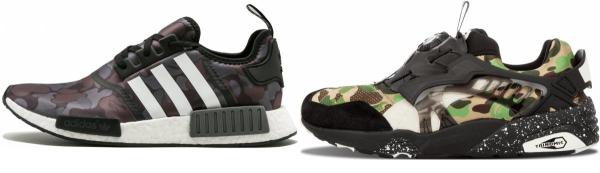 buy bape sneakers for men and women