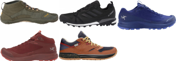 buy barefoot hiking shoes for men and women