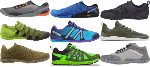 buy barefoot running shoes for men and women