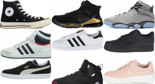 buy basketball sneakers for men and women