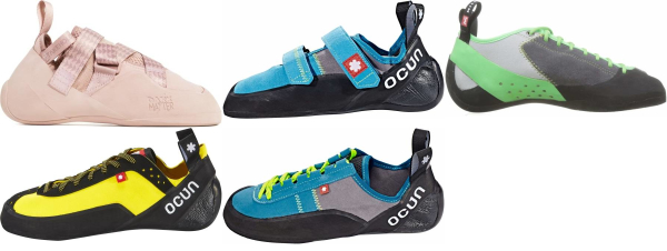 buy beginner climbing shoes for men and women
