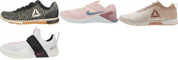 buy beige low drop training shoes for men and women