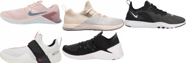 buy beige nike training shoes for men and women