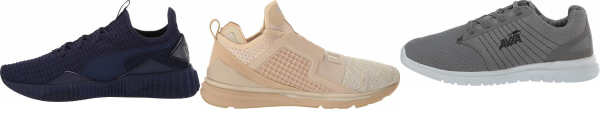 buy beige non-marking sole training shoes for men and women