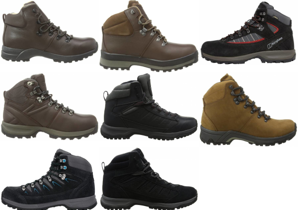 buy berghaus hiking boots for men and women
