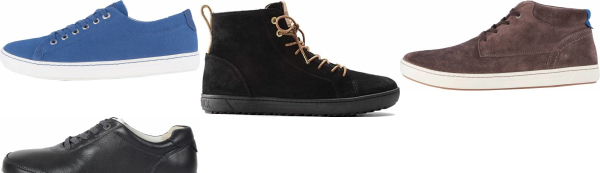 buy birkenstock orthotic friendly sneakers for men and women